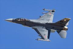 General Dynamics F-16C Fighting Falcon - 070 (NickJ 1972) Tags: redflag nellis air base airbase afb generaldynamics lockheed martin f16 fighting falcon viper 870321 wa