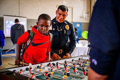 Game P.L.A.Y. (Eppes) (Greenville, NC) Tags: greenville nc north carolina game play gameplay eppes police gpd law enforcement community
