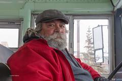 Churchill Canada29 (J.Dijkstra) Tags: canada churchill ijsberen