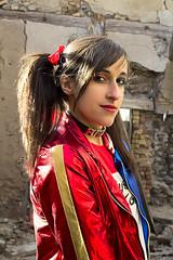 IMG_2039 (Dorian.photos.Portrait) Tags: harleyqueen cosplay dccomic cosplayfrance