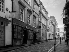 Queen Street, Bath (velodenz) Tags: velodenz fujifilmxt30 bath bnes banes england unitedkingdom uk greatbritain gb queen street