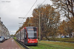 5059 - 9 - 16.10.2019 (2) (VictorSZi) Tags: olanda netherlands transport tram tramvai autumn toamna nikon nikond5300 october octombrie