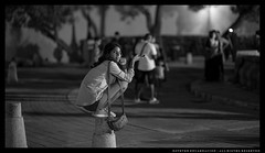 _MG_0302c (Steven Encarnación) Tags: steven encarnacion photographer canon 6d puertorico zeiss planar 85mm f14 blackandwhite girl