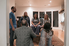 late night chats (M///S///H) Tags: 2019 albuquerque airbnb awards coworkers fullframe gala hotelstaff newmexicohospitalityassociation november2019 pointandshoot rx1rii snapshots sony