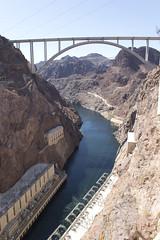 Hoover Dam 16 (Dave Boltz) Tags: hooverdam arizona utah nationalparksexplorertour canon7dmarkii
