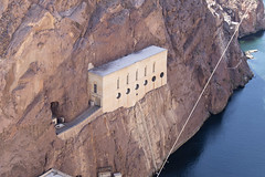 Hoover Dam 9 (Dave Boltz) Tags: hooverdam arizona utah nationalparksexplorertour canon7dmarkii