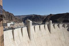 Hoover Dam 7 (Dave Boltz) Tags: hooverdam arizona utah nationalparksexplorertour canon7dmarkii