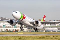 TAP Portugal Airbus A330-941 CS-TUS Flickr (Daniel P.346) Tags: cstus tap portugal neo a330 a339 a330900 a330941 flugzeug airplane airbus canon 100400 ef100400