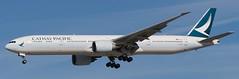 B-KPL Cathay Pacific B777-300 KORD (rog enga) Tags: bkpl cathaypacific b777300 kord