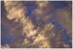 Trasfondo (Claudio Andrés García) Tags: nubes clouds cielo sky skyscape naturaleza nature fotografía photography shot picture flickr primavera springs