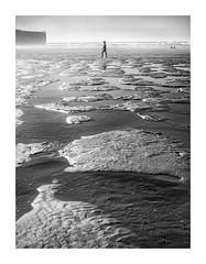 Aljezur, Portugal (Sr. Cordeiro) Tags: aljezur portugal praia beach poças puddles marébaixa lowtide verão summer blackandwhite blackwhite bw pretoebranco nikon v1 nikkor 11275mm
