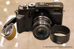 FujiFilm XPro2 with grip (JRPhotographyBC) Tags: fujifilm fuji fujifilmxpro2 xpro2 cameraporn