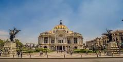 CDMX (marvinarciso) Tags: mexicodf ciudaddemexico travel bellasartes latinamerica cdmx mexico