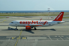 OE-IVL NCE (airlines470) Tags: msn 6188 a320214 a320 a320200 easyjet europe nce airport ex as gezww oeivl