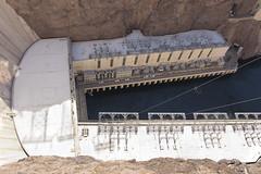 Hoover Dam 8 (Dave Boltz) Tags: hooverdam arizona utah nationalparksexplorertour canon7dmarkii
