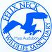 Felix Neck Wildlife Sanctuary - Martha's Vineyard