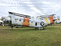 51-15859 Vertol Shawnee CH-21B (RedRipper24) Tags: