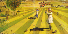 Nursery Cryme - Full Cover (epiclectic) Tags: 1971 genesis graphic illustration full cover epiclectic vintage vinyl record album art retro music sleeve collection lp epiclecticcom