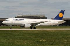 D-AIPE (PlanePixNase) Tags: aircraft airport planespotting haj eddv hannover langenhagen lufthansa airbus 320 a320