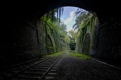 Jamais au bout du Tunnel...