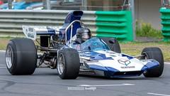 Surtees TS9 (P.J.V Martins Photography) Tags: car racetrack racecar classiccar track f1 carro vehicle autoracing racingcar autodromo classicf1 circuitodoestoril portugal estoril surteests9