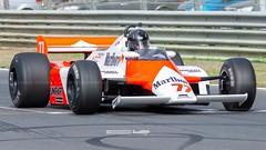 McLaren MP4 (P.J.V Martins Photography) Tags: classicf1 classiccar track circuitodoestoril racetrack racingcar f1 vehicle car carro racecar autodromo autoracing estoril portugal mclarenmp4