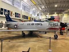 51-2993 F-86L FU-993 (RedRipper24) Tags: