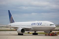 2019_11_03 KORD misc-24 (jplphoto2) Tags: 777 777200 boeing777 chicagoohare jdlmultimedia jeremydwyerlindgren kord ord unitedairlines unitedairlines777200 aircraft airline airplane airport aviation