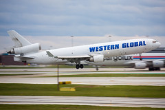 2019_11_03 KORD misc-29 (jplphoto2) Tags: chicagoohare jdlmultimedia jeremydwyerlindgren kord md11 md11f n581jn ord westernglobal aircraft airline airplane airport aviation