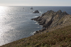 Pointe du Raz (uzi yachin) Tags: france 2017 brittany 5dmark3 5d3 pointeduraz sea seashore