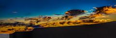 Mesquite Sunset (Wycpl) Tags: sunset flattopmesa nevada clouds sky jcpphotography
