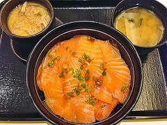Ichiban Don (Nikita Hengbok) Tags: food cuisine meal japanesecuisine japanesefood sashimiandsushi