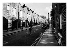FILM - London terrace (fishyfish_arcade) Tags: 35mm 800asa acros analogphotography bw blackwhite blackandwhite filmphotography filmisnotdead fujifilm istillshootfilm london monochrome olympusom1 zuiko28mmf35 analogcamera film mono pushed terrace streetphotography