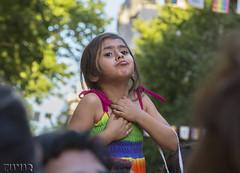 Marcha del Orgullo Gay (Marina-Inamar) Tags: marchadelorgullogay nena argentina expresión buenosaires infancia niñez