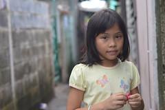 pretty butterfly girl (the foreign photographer - ฝรั่งถ่) Tags: pretty butterfly girl khlong lard phrao portraits bangkhen bangkok thailand nikon d3200