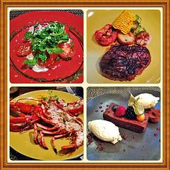 Splendid Dinner at SALTA Parrilla (Nikita Hengbok) Tags: food cuisine meal europeancuisine americancuisine westerncuisine