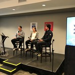 BCA MemberSummit - Erik Guay, Ella Renzoni, Sam Mulligan