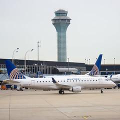 2019_11_03 KORD misc-80 (jplphoto2) Tags: chicagoohare e175 embraere175 jdlmultimedia jeremydwyerlindgren kord n141sy ord unitedexpress unitedexpresse175 aircraft airline airplane airport aviation