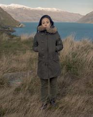 Lake Wakatipu, New Zealand (rb_omra) Tags: rz67 kodak portra400 120