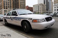 Buffalo NY PD (robtm2010) Tags: buffalo newyork usa canon canon7d 7d buffalopolicedepartment pd policedepartment police policecar cruiser policecruiser lawenforcement vehicle motorvehicle ford crownvic