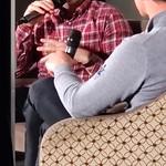 BCA Member Summit - Mike Janyk interviewing Erik Guay