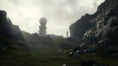Death Stranding (ilikedetectives) Tags: deathstranding ps4 playstation ps4share gamecaptures gaming game ingamephotography videogames kojimaproductions nature landscape scenery virtualphotography sony