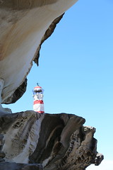 IMG_0075 (gervo1865_2 - LJ Gervasoni) Tags: sculpture by sea bondi tamarama 2019 photographerljgervasoni art festival event coast coastal walk cliffs water sand sky sunny day spring
