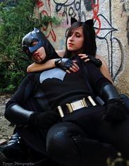 IMG_4154 (Dorian.photos.Portrait) Tags: cosplay cosplayfrance dccomic batman catwoman geek