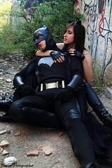 IMG_4149 (Dorian.photos.Portrait) Tags: cosplay cosplayfrance dccomic batman catwoman geek