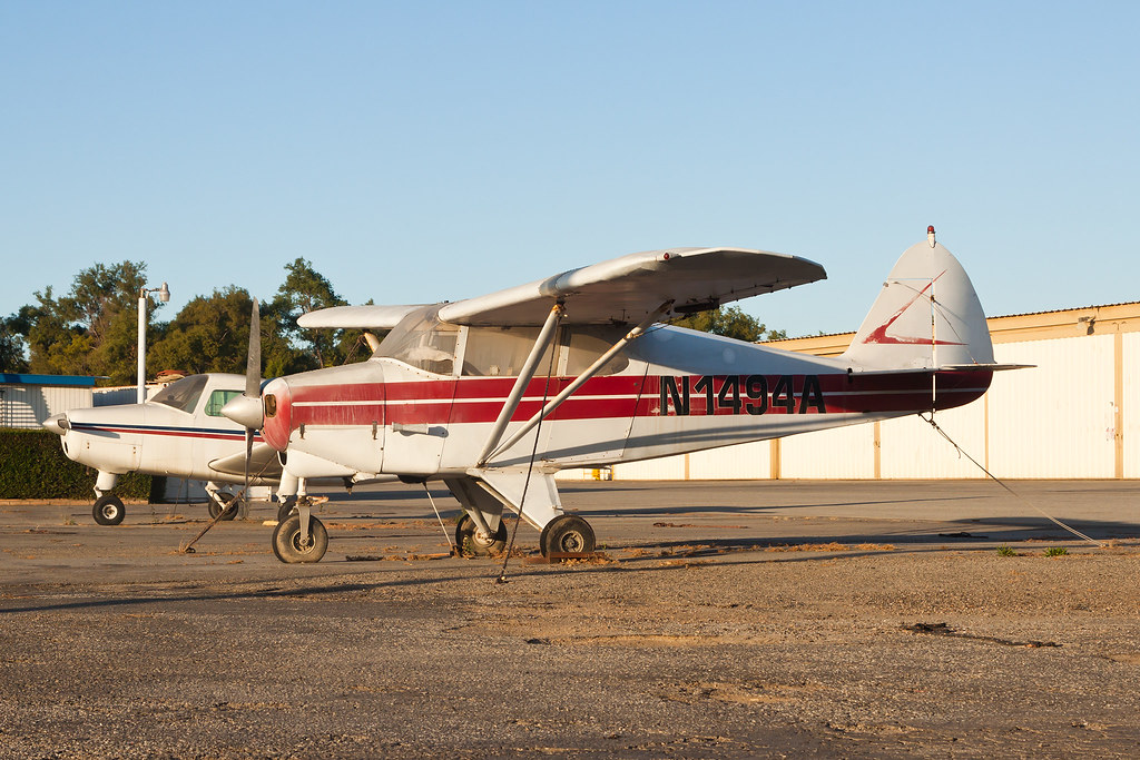 The World's newest photos of pa22 and piper - Flickr Hive Mind