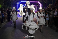 FXT28248 (kevinegng) Tags: voilah2019 gueuledours thebearsmouth singapore frenchsingaporefestival streetperformance performance danceperformance dance puppetbears puppets gardensbythebay frenchperformance nightphotography