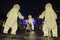 FXT29134 (kevinegng) Tags: voilah2019 gueuledours thebearsmouth singapore frenchsingaporefestival streetperformance performance danceperformance dance puppetbears puppets gardensbythebay frenchperformance nightphotography
