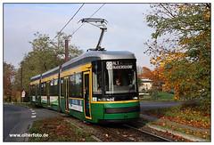 Tram SRS - 2019-24 (olherfoto) Tags: bahn tram tramcar tramway villamos strasenbahn strassenbahn artic rüdersdorf srs