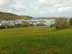 20191109-163937 (LSJHerbert) Tags: auckland geo:lat=3657827800 geo:lon=17468327300 geotagged newzealand nzl orewa 20191109wtk viewranger coast housingdevelopment publicreserve smoko
